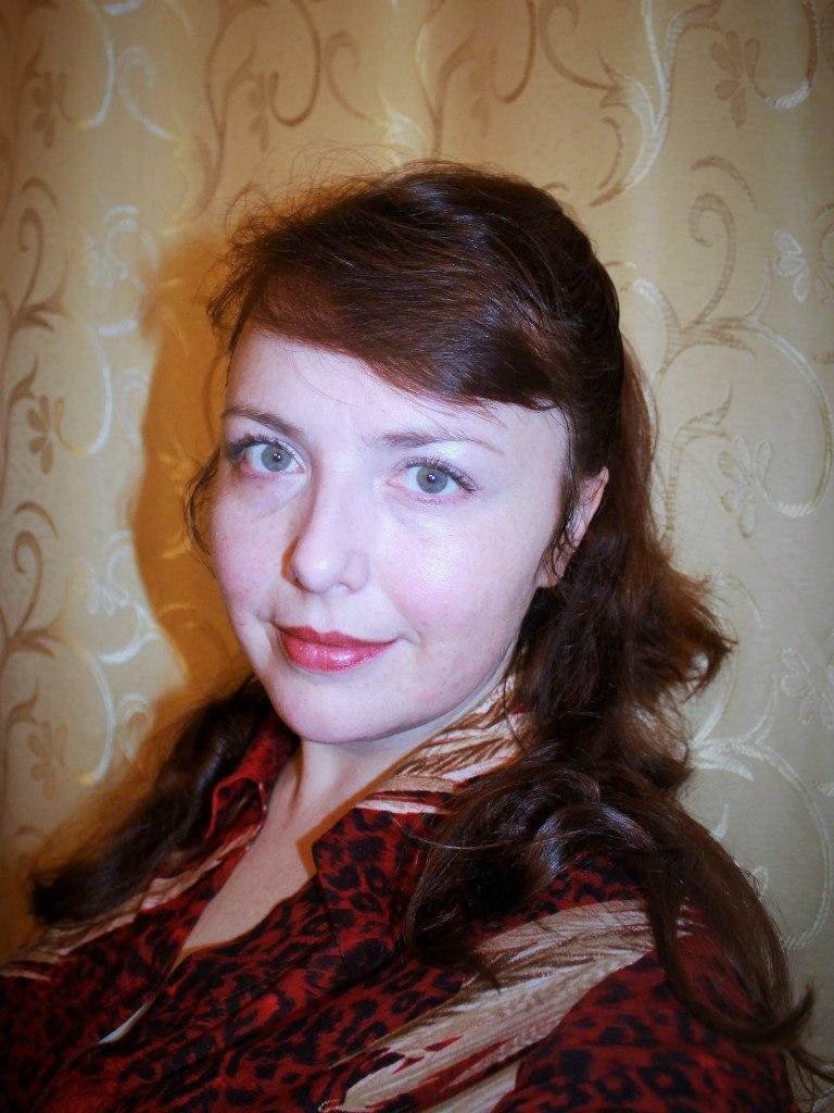 Закурина Анна Анатольевна