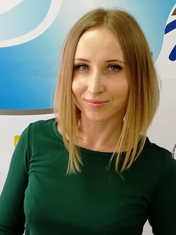 Фисенко Анна Викторовна